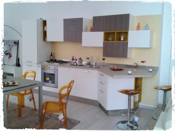 House Design Arredamenti • OCCASIONE - Cucina componibile Moderna con...