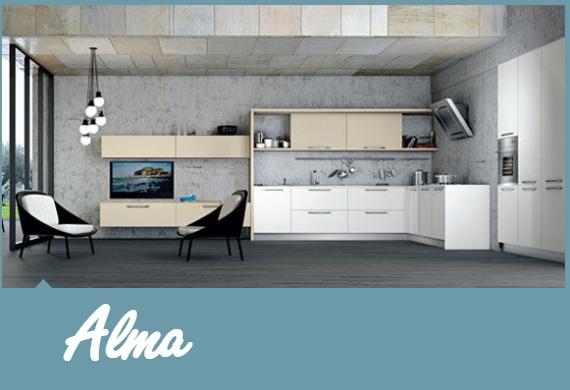Cucina ALMA_Creo Kitchens