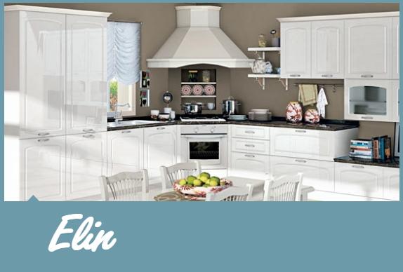 Cucina ELIN_Creo Kitchens