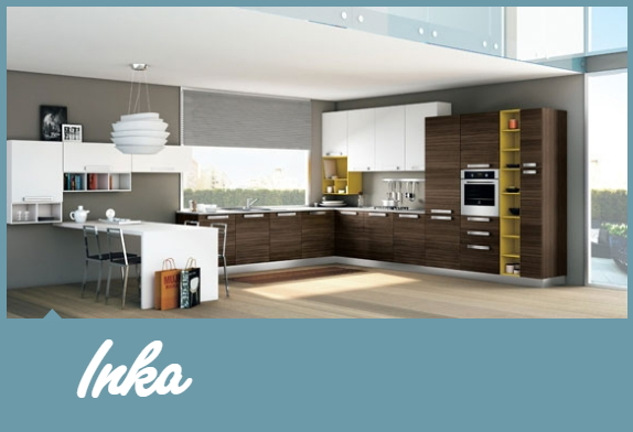 Cucina INKA_Creo Kitchens