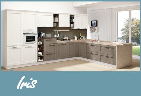 Cucina IRIS_Creo Kitchens