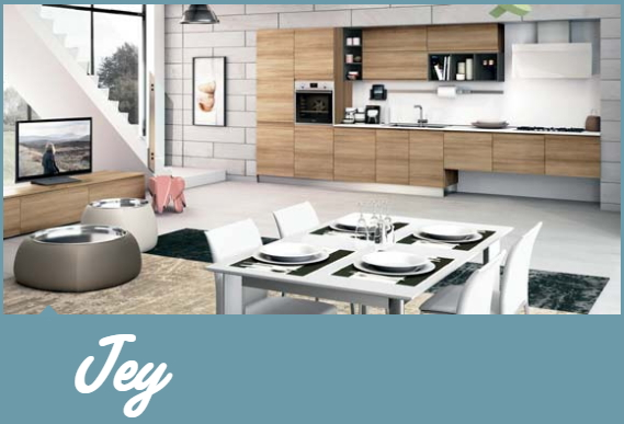 Cucina JEY_Creo Kitchens