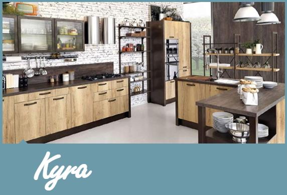 Cucina KYRA_Creo Kitchens