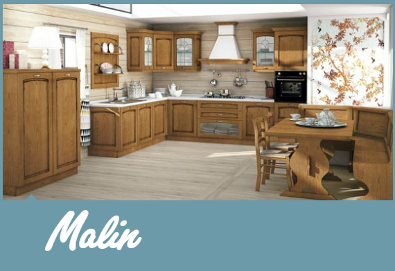 Cucina MALIN_Creo Kitchens