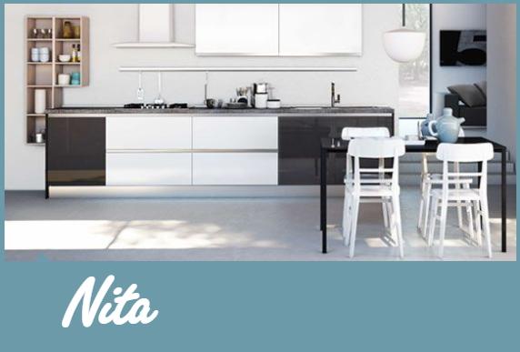 Cucina NITA_Creo Kitchens
