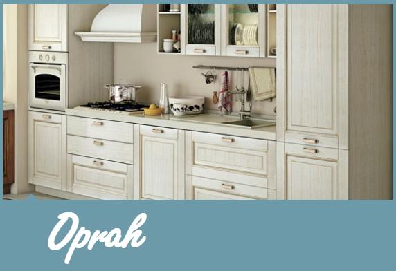 Cucina OPRAH_Creo Kitchens