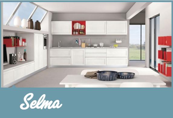 Cucina SELMA_Creo Kitchens