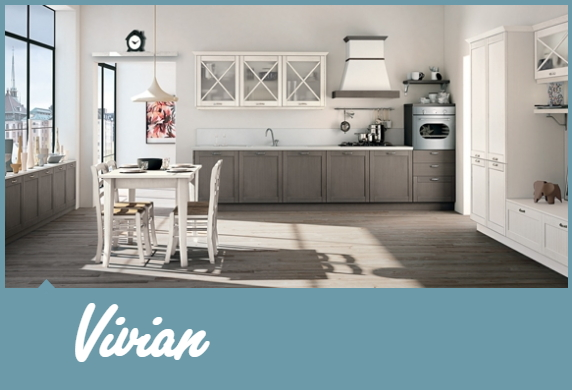 Cucina VIVIAN_Creo Kitchens
