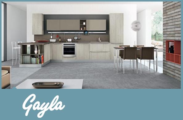 Cucina_GAYLA