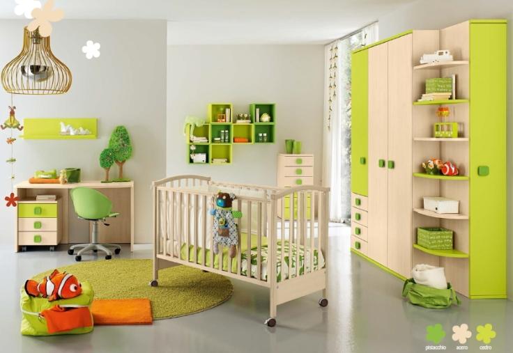 Collezione Basic • Baby 5