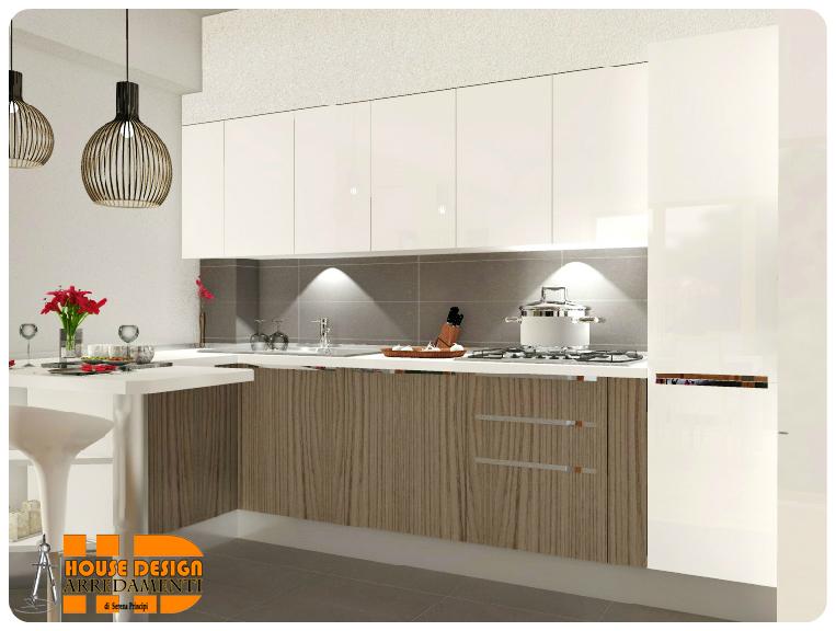 Cucina Urban-Look_ferro di cavallo_2