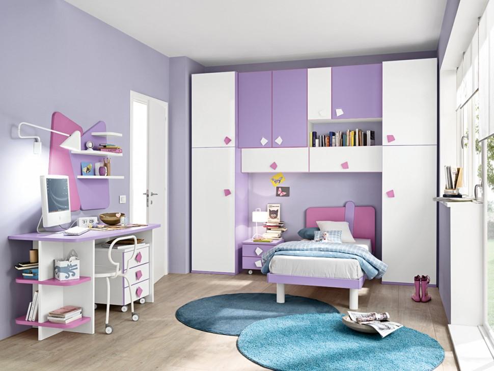 Camerette per bambini – house design arredamenti