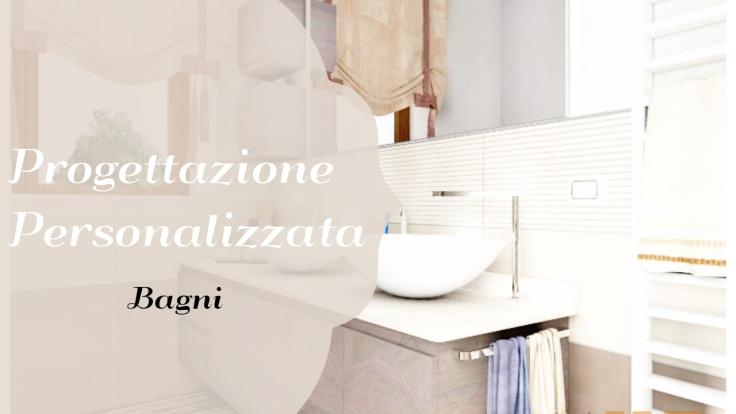 Progettazione personalizzata bagni