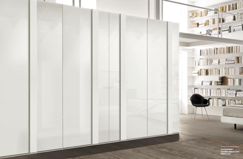 style-armadio-battente-frassino-bianco-bianco-lucido