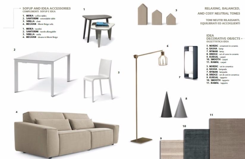 Idee decorative idea