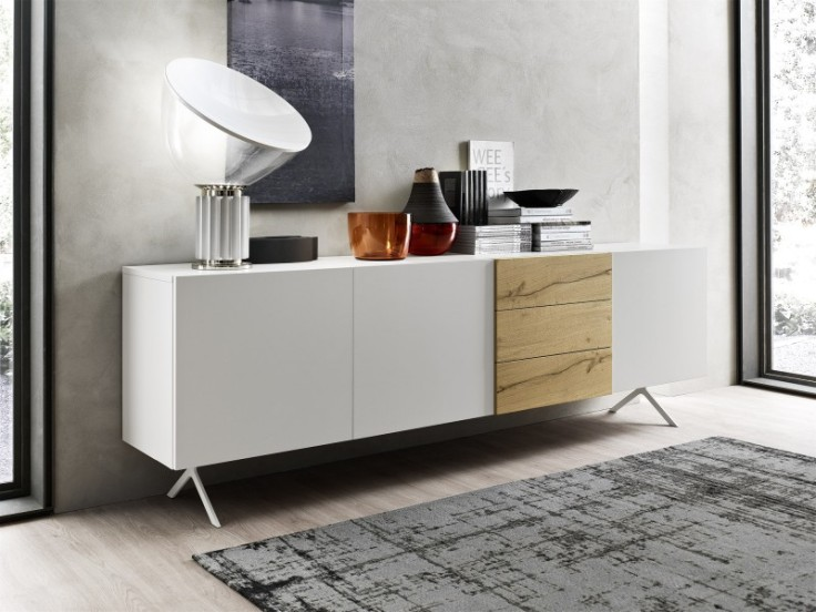 orme homes madia ginestra l.240 cm