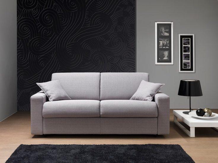 Promozione divano letto Zara18 linear 2