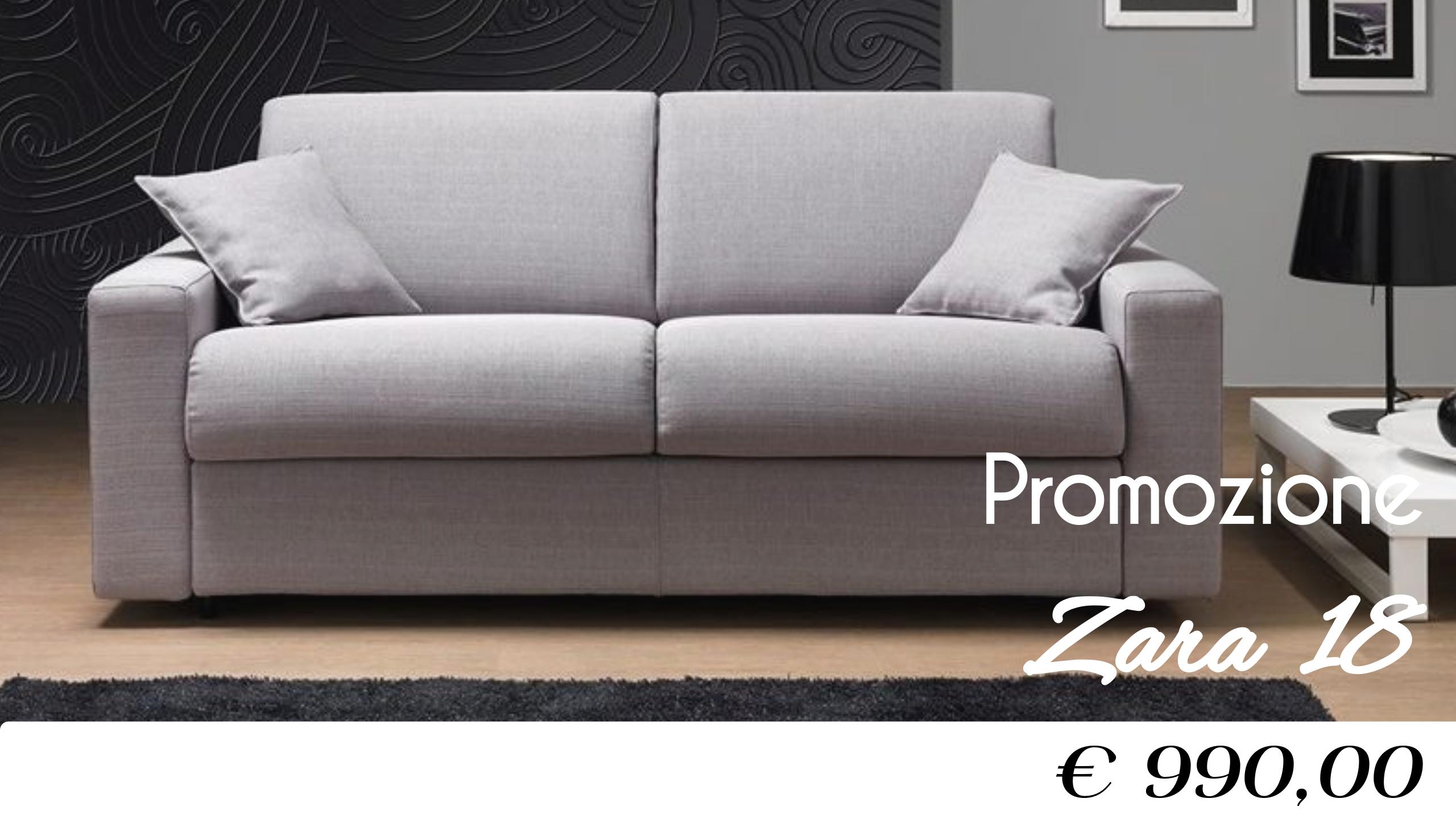 Promozioni divano letto perfect divano letto ikea for Confalone divani prezzi