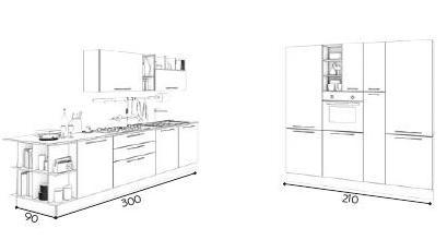 Cucina kyra 12_disegno