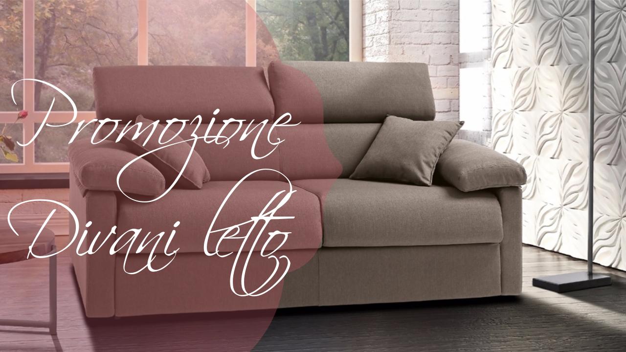Divani letto – House Design Arredamenti