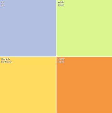 letti a scomparsa - finiture melaminici colore 2