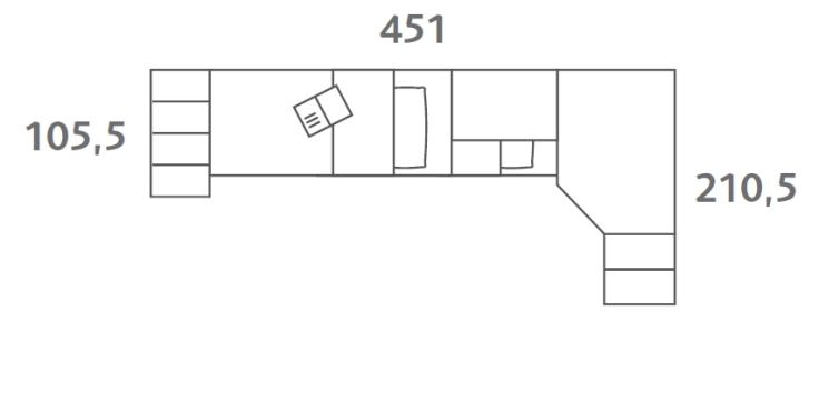 promozione cameretta colombini ancona c532 misure