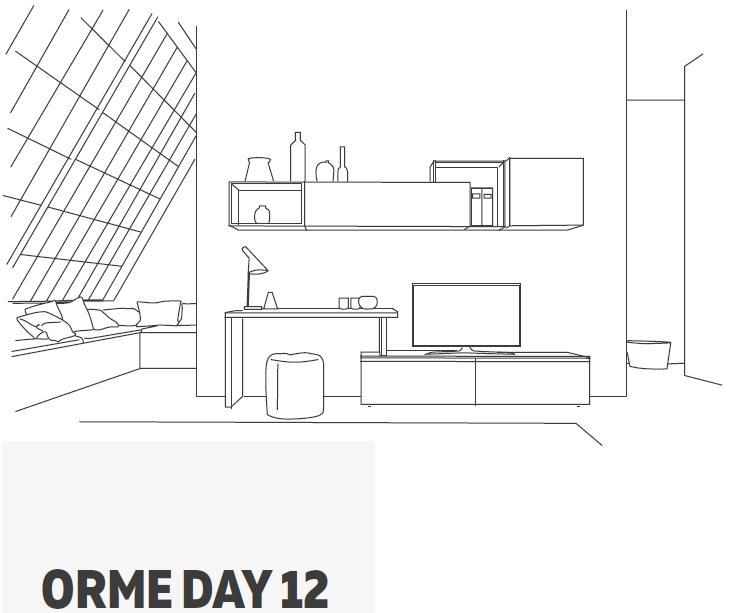 promozione soggiorno orme 12 misure – STUDIO DI INTERIOR DESIGN