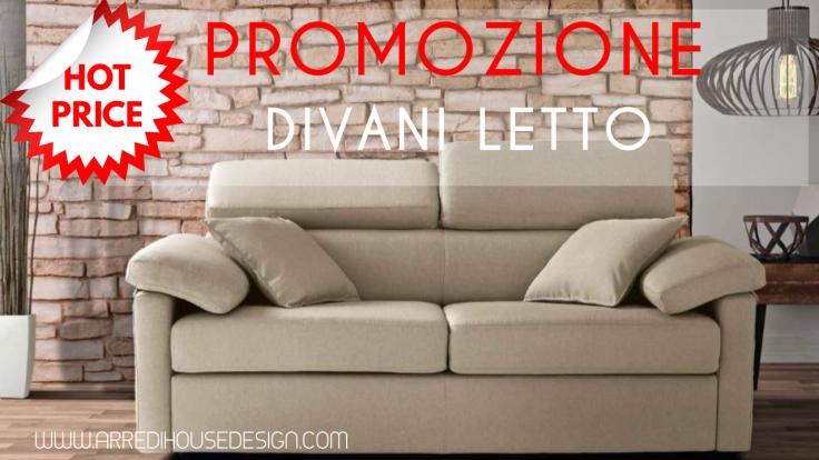 promozione+divani letto+Ancona