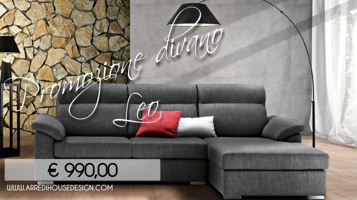 promozione+divano+penisola+Ancona+leo