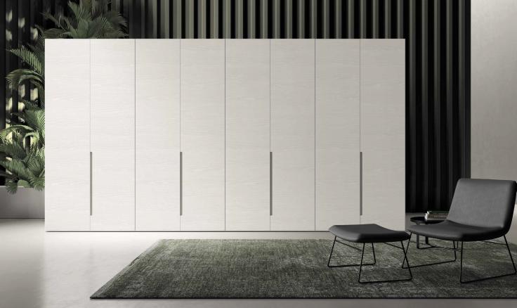 armadio-battente-frassino-bianco-in-Ancona-modello-elegant