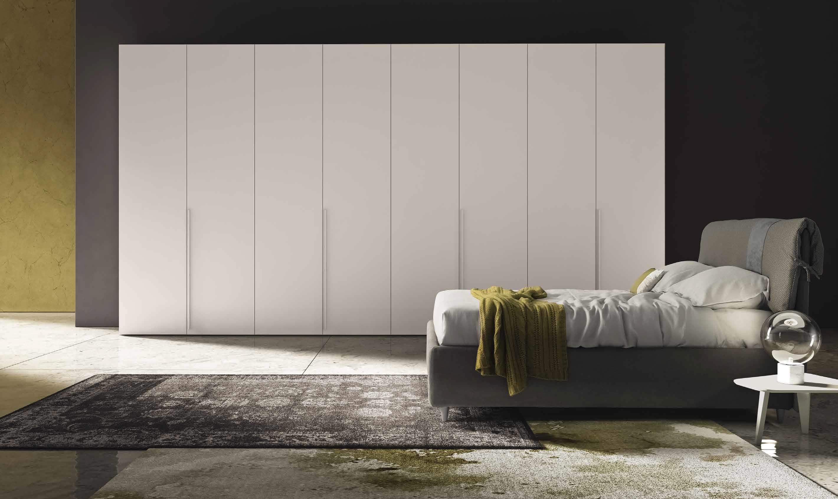 Armadi ante battenti vitalyty sogno u2013 studio di interior design