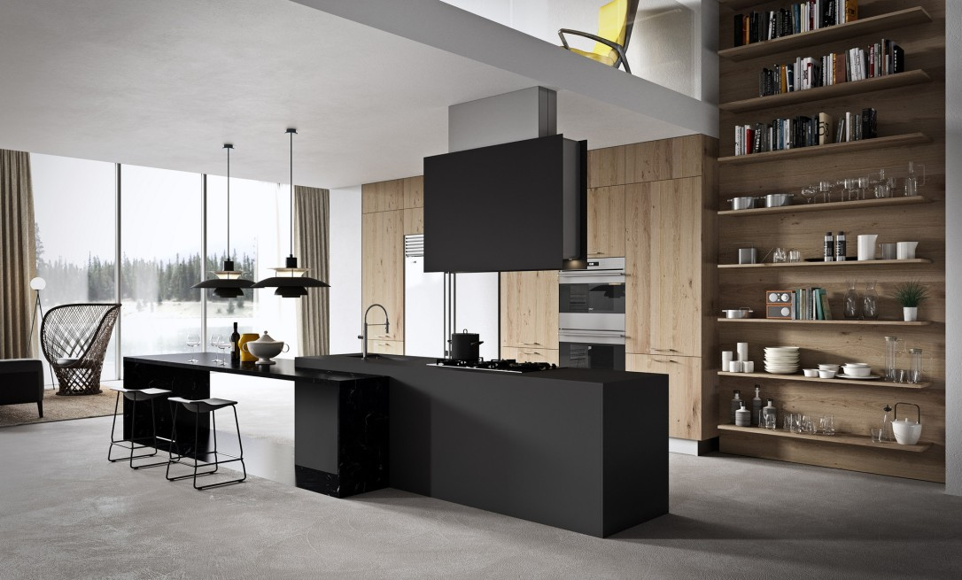 cucina-moderna-in-Ancona-Ideal-1a