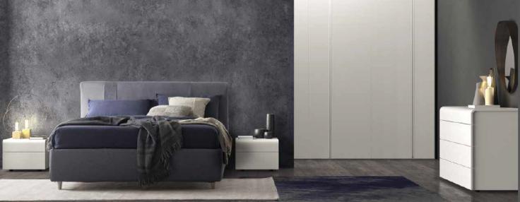 gruppo-letto-frassino-bianco-colombini-in-Ancona-modello-cube