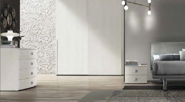 gruppo-letto-frassino-bianco-colombini-in-Ancona-modello-daisy