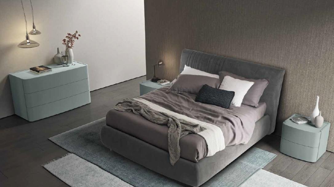 gruppo-letto-verde-aloe-colombini-in-Ancona-modello-oliver