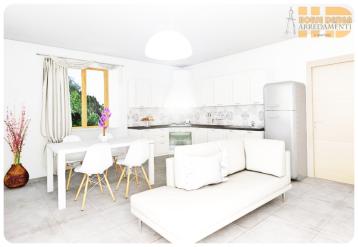 Progettazione-Cucina-angolo obliquo-in-Ancona-Micol-1