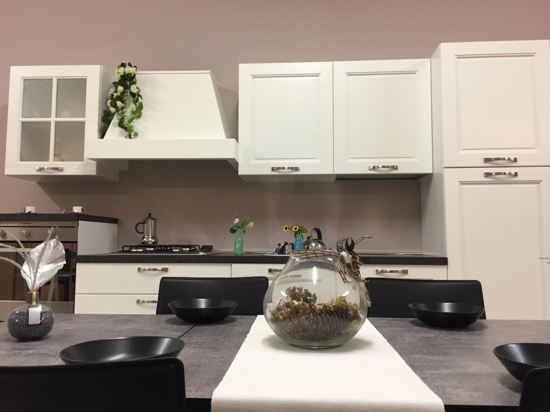 Occasione-cucina-legno-nassello-in-Ancona-modello-Micol-5