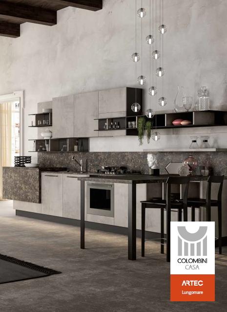 Cucina-modello-Lungomare-Colombini-casa-in-Ancona