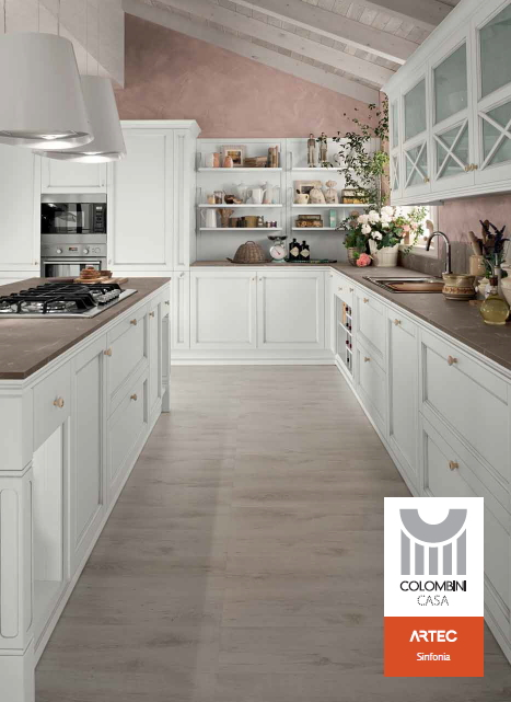 Cucina-modello-Sinfonia-Colombini-casa-in-Ancona