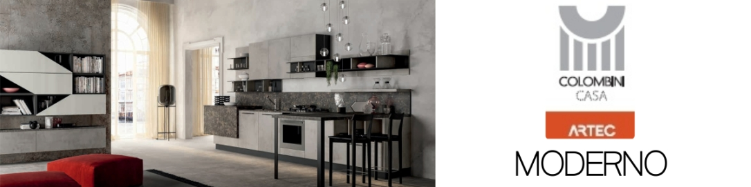 Cucine-Moderne-artec-Colombini-casa-in-Ancona